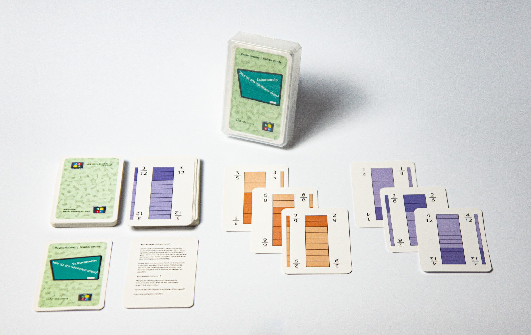 Kartenspiel Schummeln