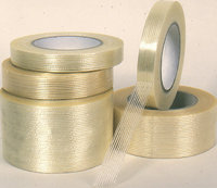 Filament-Packband, 75 mm x 50 lfm/Rolle