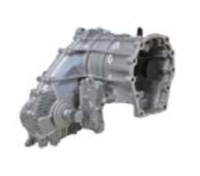 Reman transfer case PL72ATC