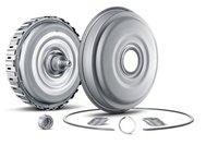 Reparatursatz für 7Gangs nasse Doppelkupplung VW DQ500