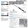 Tool Kit for 95740-75K Oversized Position Valve Kit