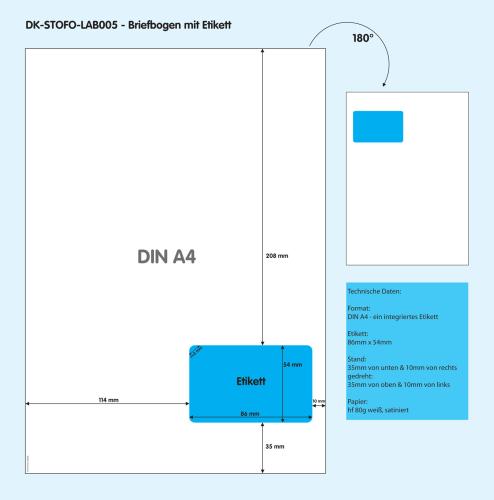 DK-STOFO-LAB005 - technische Zeichnung