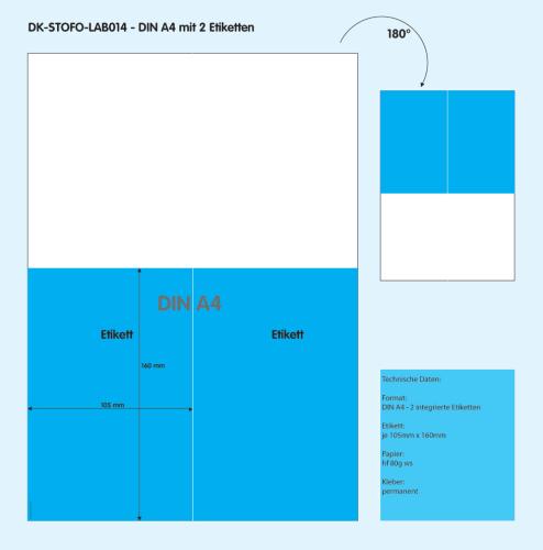 DK-STOFO-LAB014 - technische Zeichnung