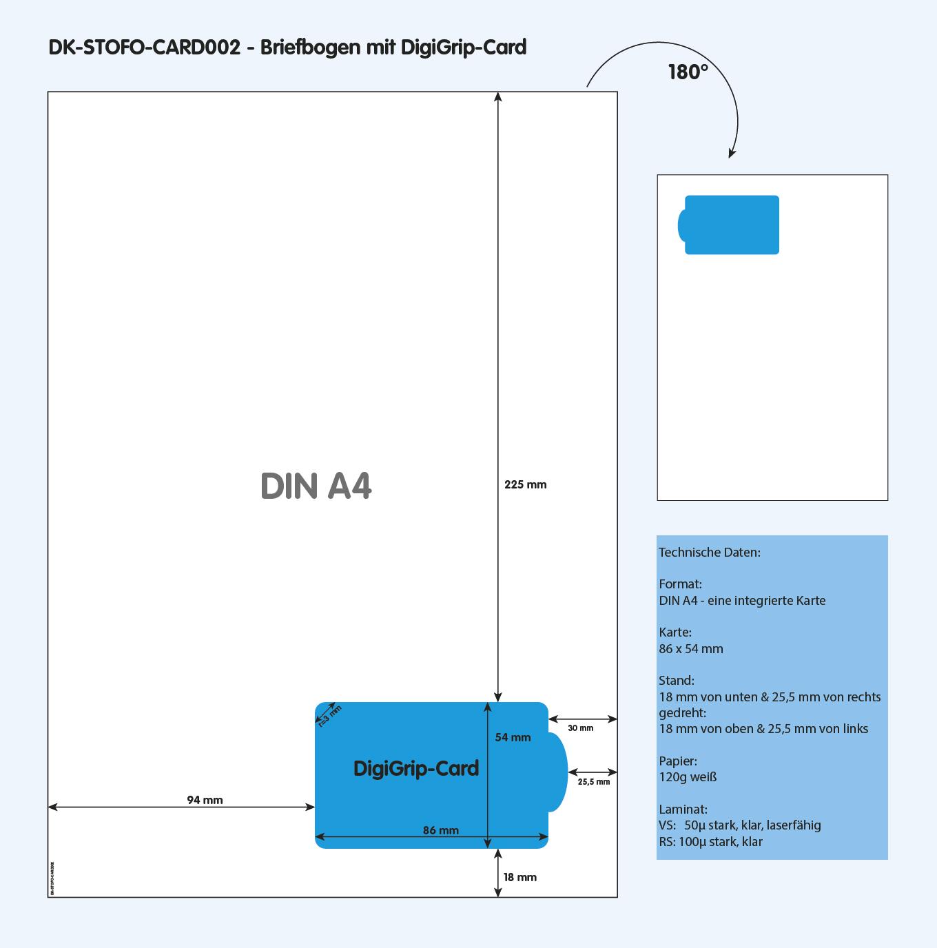 DK-STOFO-CARD002 - technische Zeichnung