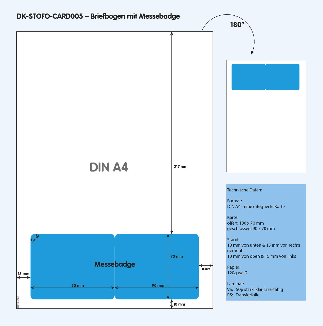 DK-STOFO-CARD005 - technische Zeichnung