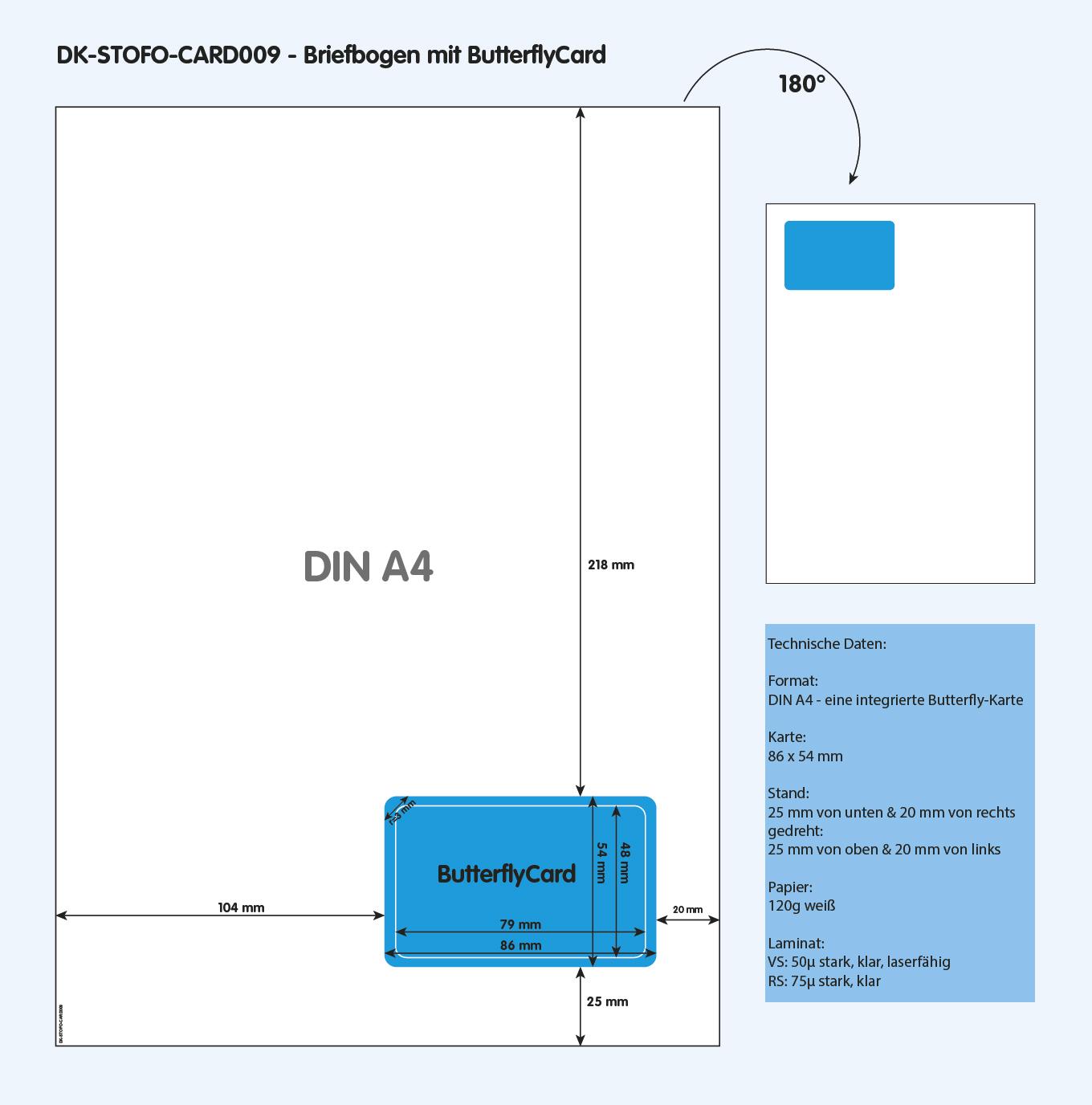 DK-STOFO-CARD009 - technische Zeichnung