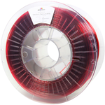 UPET Red Transparent 1kg - 1,75mm