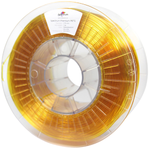 UPET Yellow Transparent 1kg - 1,75mm