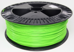 PLA Lime Green 2kg - 1,75mm