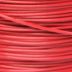 PLA Red 4,5kg - 1,75mm