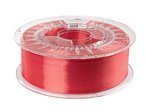 PLA Silk Ruby Red 1kg - 1,75mm