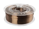 PLA Silk Cinnamon Bronze 1kg - 1,75mm