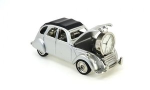 Siva Clock Car C2CV