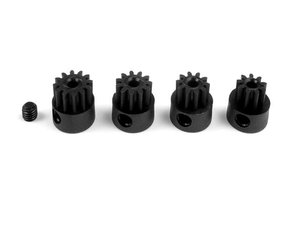 Composite Pinion Set (9, 10, 11, 12)