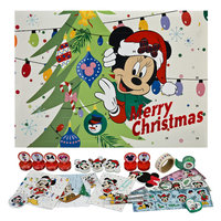 Minnie Mouse Adventskalender