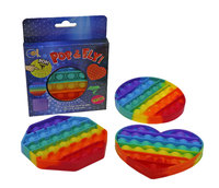 Pop & Fly Fidget Rainbow