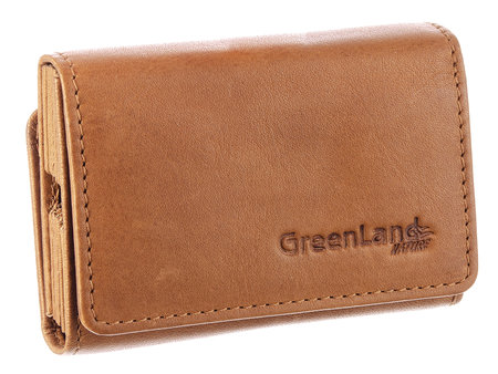 GreenLand NATURE Card-Box quer