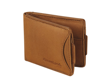 GreenLand NATURE Card-Case-System quer