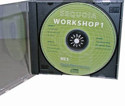 MES Sequoia Workshop CD