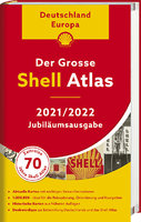 Shell Atlas 2019 / 2020