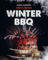 Althuizen, Winter-BBQ