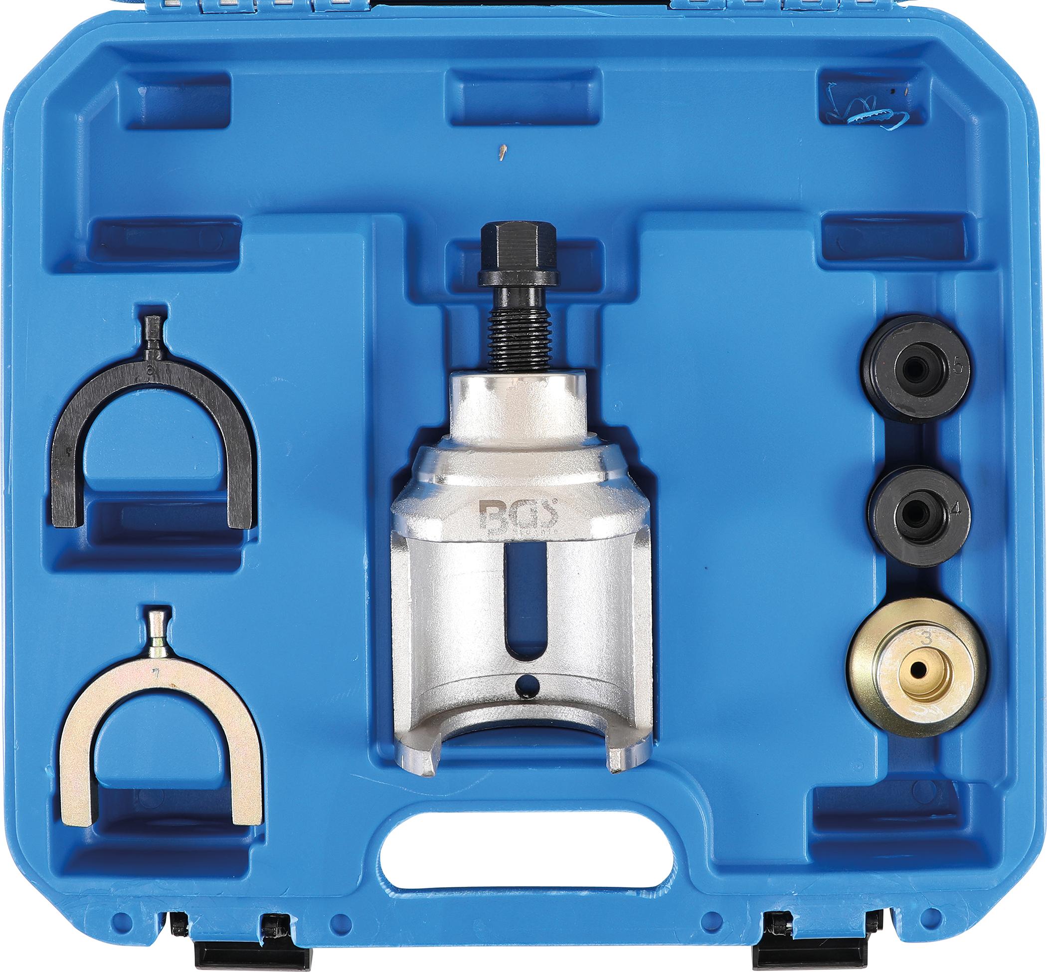 VW T4 Bus Traggelenk Auszieher Tool Abzieher Presse Einpress Werkzeug Presse