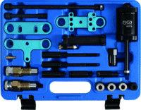 17 mm Einspritzdüsen N54 N63 S63 BGS Kraftstoff-Leitungsschlüssel-Satz BMW 14