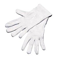 Film Cutter Gloves / Cotton Gloves (one-size) 1 Pair