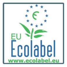 Eco Label Toliettenpapier