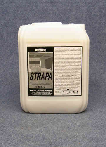 Strapa 457 Akrylatdispersion  10 Liter